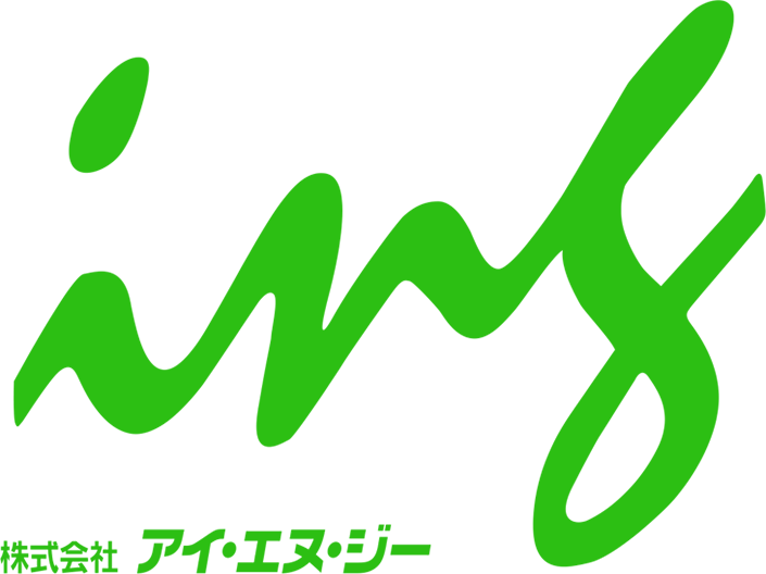 INGロゴ